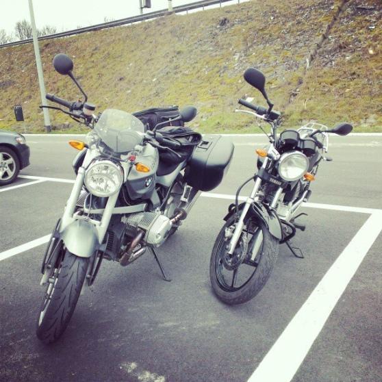 Motorinitiatie Clubmot