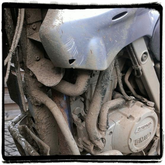bmw-f650gs-schade