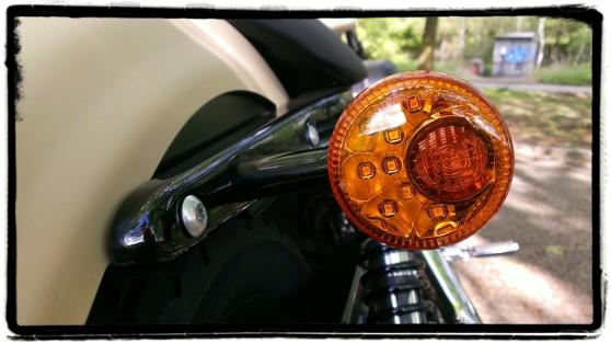 Harley-Davidson Iron 883 32