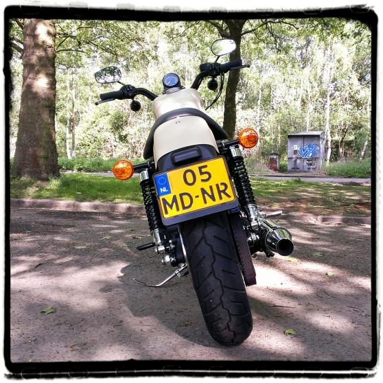 Harley-Davidson Iron 883 33