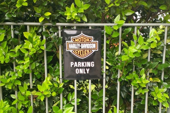 harley-parking-italie