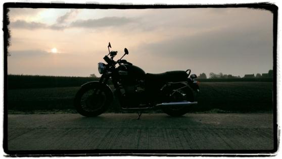 triumph-bonneville-t100-black-ochtend