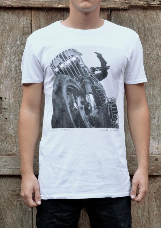 el-solitario-t-shirt