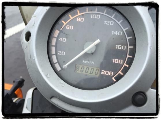 80000km