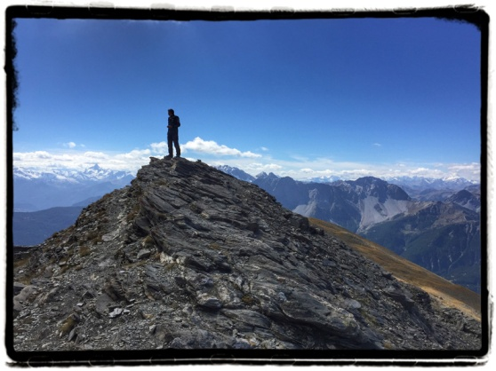bart-op-een-berg