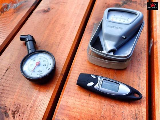 pressure-meter