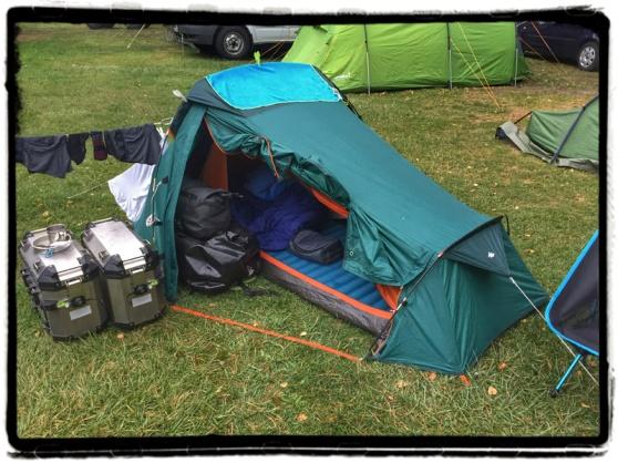 quechua-forclaz-tent