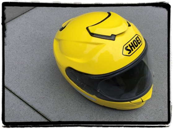 shoei-gt-air-integraalhelm